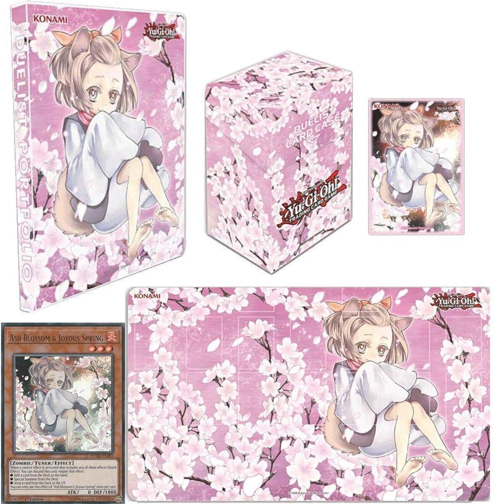 Ash Blossom Playmat Yu-gi-oh!