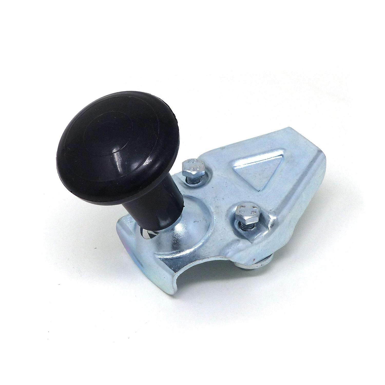 SODIAL R S3HL-08 2 Position 3 Via Mango de Control Manual Neumatica Mecanica Valvula