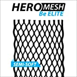 East Coast Dyes ECD Lacrosse Semi-Soft HeroMesh