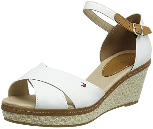 Tommy Hilfiger Iconic Elba Basic Closed Toe amazon-shoes