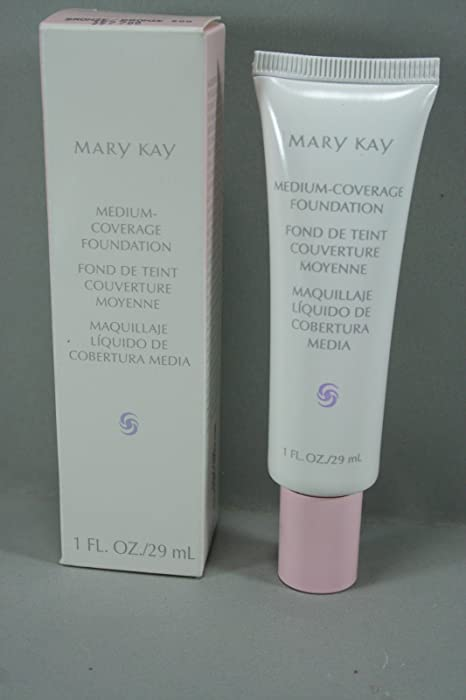 Top 9 Mary Kay Liquid Foundation Beige 4