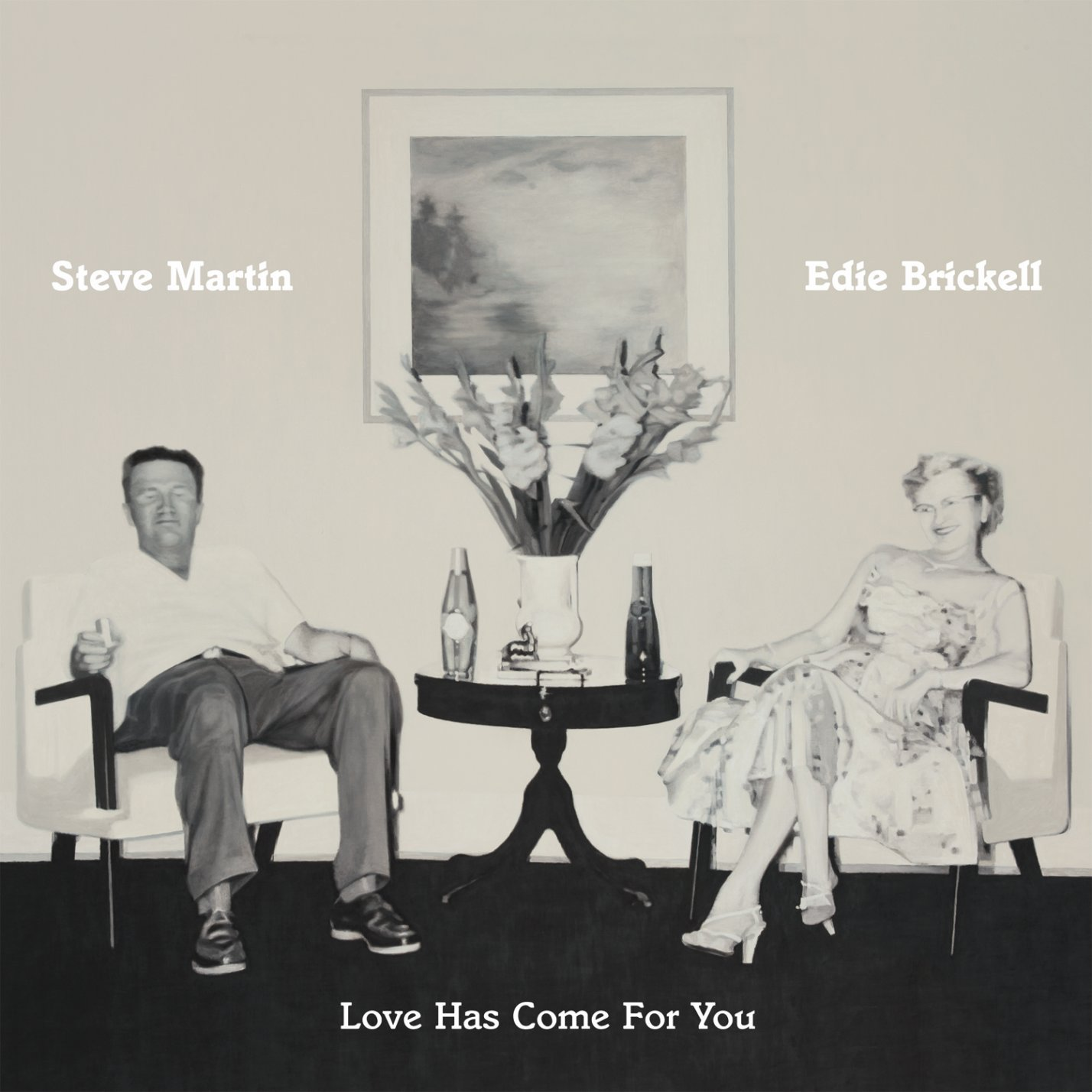 Steve martin edie brickell love has come for you amazon steve martin edie brickell love has come for you amazon music magicingreecefo Choice Image