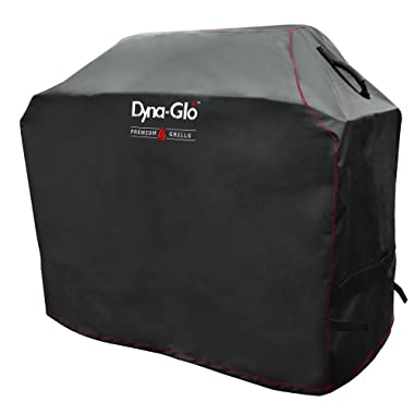 Dyna-Glo DG400C Premium 4 Burner Gas Grill Cover