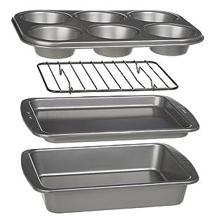 Ecolution EIOGY-1204 Toaster Bake ware