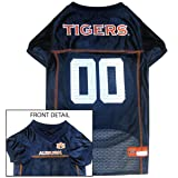 NCAA AUBURN TIGERS DOG Jersey, Medium