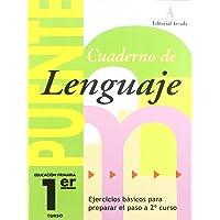 Puente lenguaje, 1 educación primaria - 9788478874484