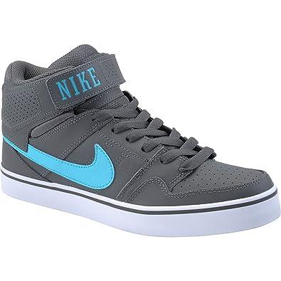 NIKE Men's MOGAN MID 2 SE Skate Shoe (13 D(M) US,