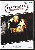 Trust (1990) - Region 2 PAL, plays in English without subtitles