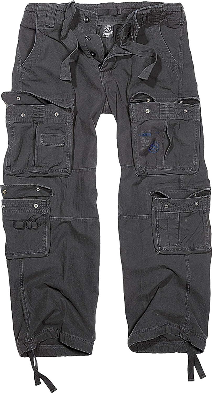 Brandit Pure Vintage Pantalón para Hombre