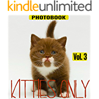 Kitties Only, vol.3 (Pets Only Book 5)