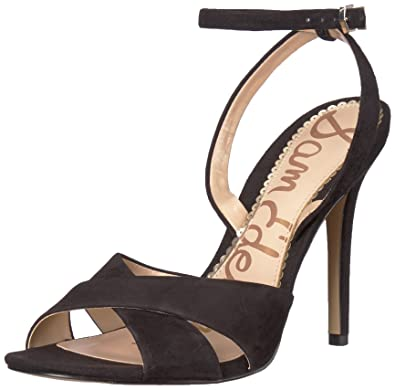 bea2fd52fcff Sam Edelman Women s Aly Heeled Sandal