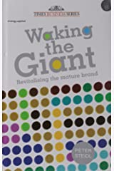 WAKING THE GIANT Hardcover