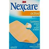 Nexcare Active Waterproof Strips 50mm x 101mm Large
