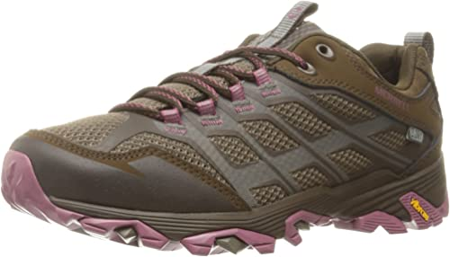 merrell mens moab fst 2 waterproof amazon