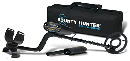 Amazon.com: Bounty Hunter qd2gwp Quick Draw II – Detector de ...