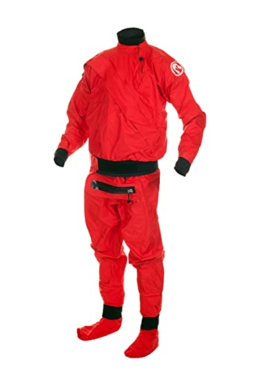 Amazon.com: taruba Kayak Drysuit, unisex: Clothing