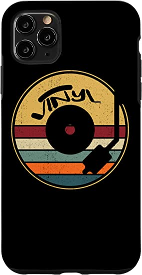 Record Vinyl Collection iPhone Case