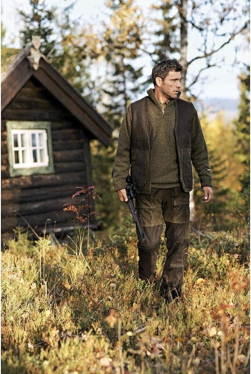 H/ärkila Angus waistcoat