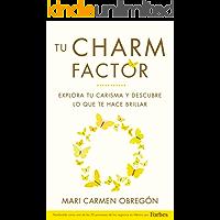 Tu Charm Factor: Explora tu Carisma y Descubre lo que te Hace Brillar