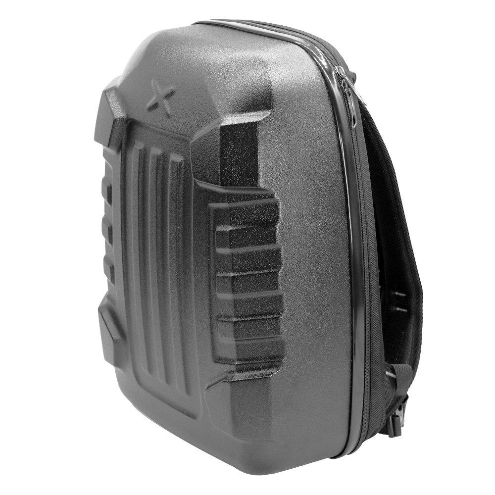 Anbee Hard Shell Backpack Transport Carrying Case Storage Box for Parrot Bebop 2 FPV / Bebop 2 Adventurer Drone AB-FPV-BP2