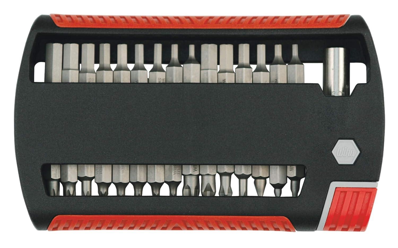 Juego de bits FlipSelector Standard de 25 mm 7947-999 FlipSelector Ref 7947999 Envase de 10 Ud WIHA 39078