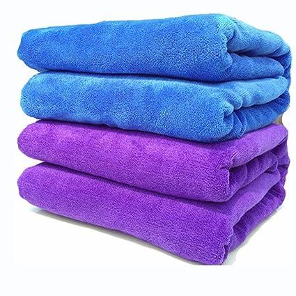 3pcs Car Wash toalla microfibra _ car wash toalla 160 * 60 grandes sundial car wash