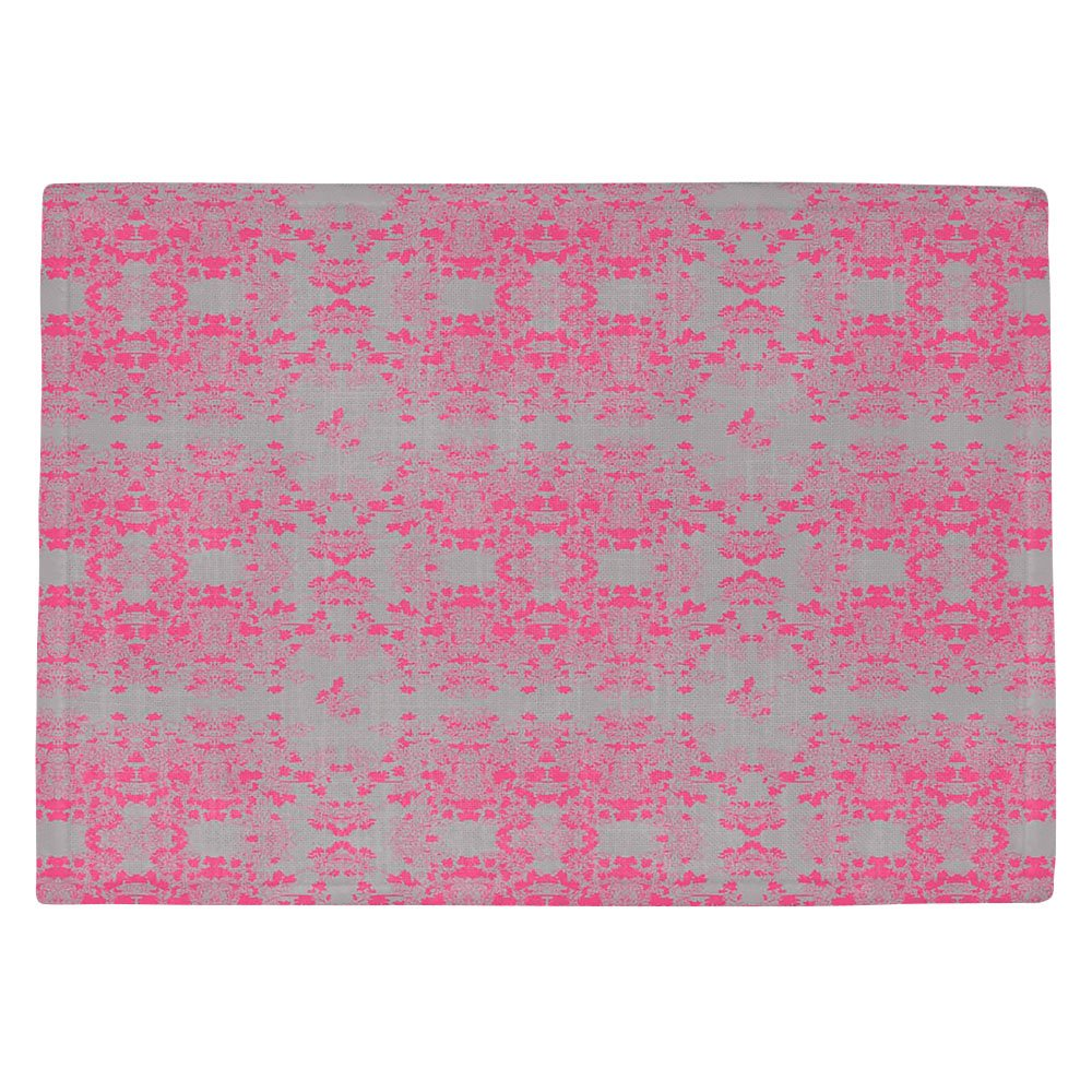 DIANOCHEキッチンPlaceマットby Julie Ansbro Delicate Set of 4 Placemats PM-JulieAnsbroDelicate2 Set of 4 Placemats  B01EXSH7UK