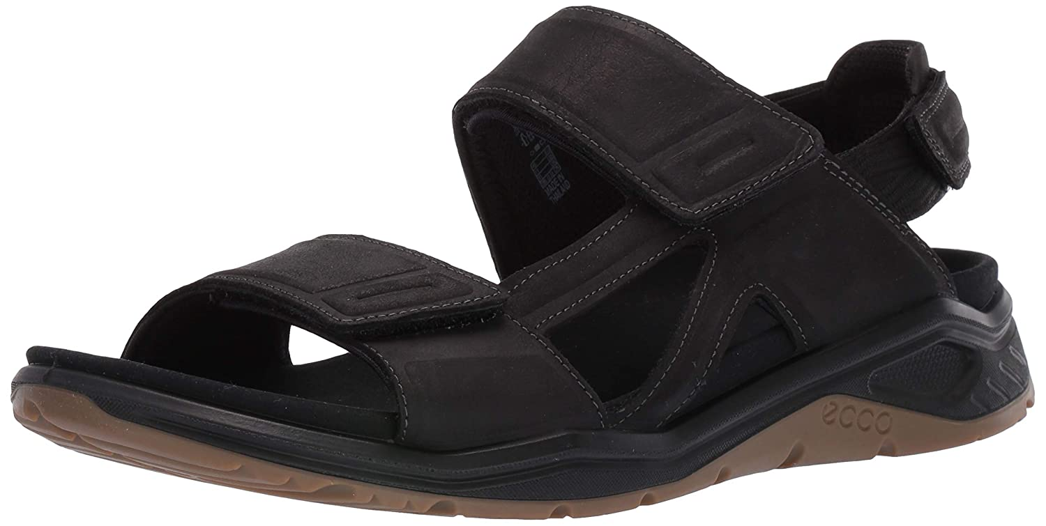 9be70f671 Amazon.com  ECCO Men s X-trinsic Sandal  Shoes