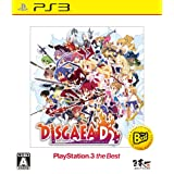 ディスガイア D2 PlayStation 3 the Best