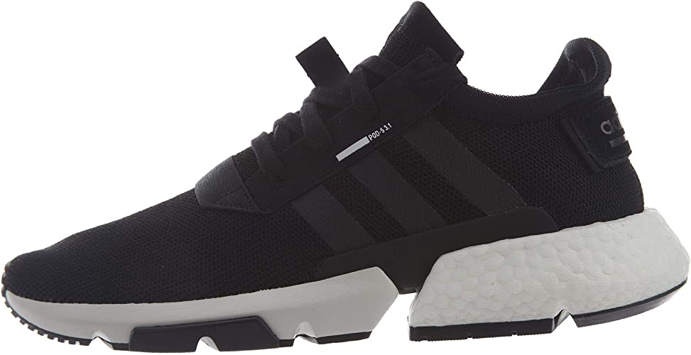 adidas POD S3.1 shoes black