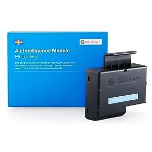 Blueair Pro AIM, Air Intelligence Module, Air Quality Sensor Compatible with Blueair Pro M, Pro L and Pro XL Air Purifiers