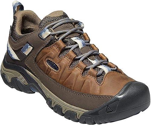 Targhee Iii Wp Low Rise Hiking Shoes