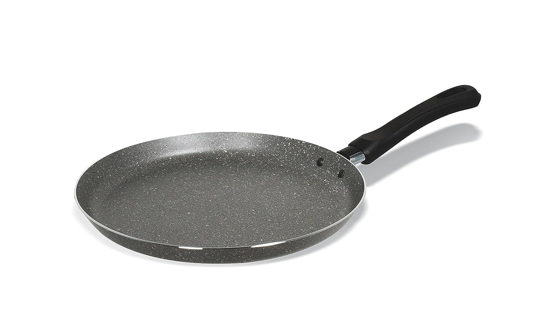 Bialetti Y0C5CR0250 Trudi R-Sartén para Crepes Aluminio, 44,5 x 30 x 18 cm: Amazon.es: Hogar