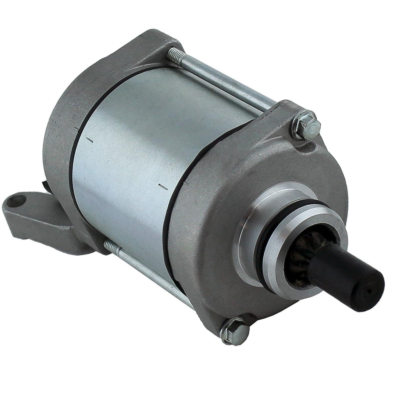 Amazon.com: Caltric Starter Fits YAMAHA YFZ450R YFZ-450R 449cc ...