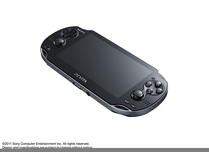 Sony PS Vita 3G/WiFi + 4GB - videoconsolas portátiles (PlayStation ...