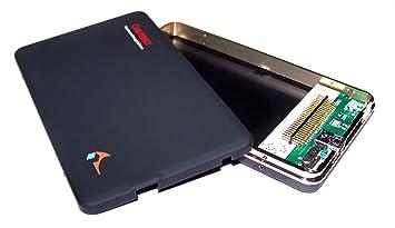 Amazon.com: cubeternet USB Enclosure Caddy Caso para Toshiba ...