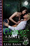 Claiming a Mate (The O'Faoláin Pack Book 2)