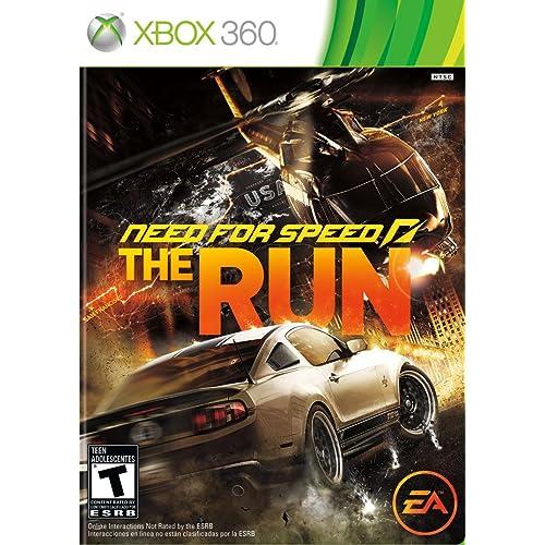 Xbox Car Racing Games: Amazon.com