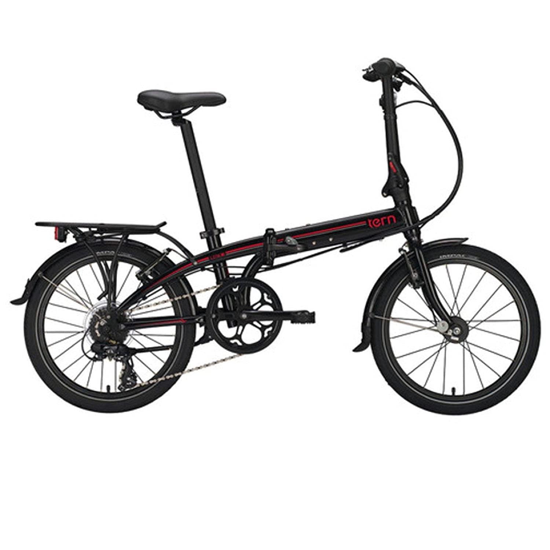 tern Link C8 - Bicicletas plegables - 20