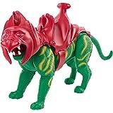 Figura de Ação Gato Guerreiro He-Man and The Masters of The Universe Mattel
