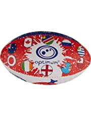 Optimum Japan World Nations Rugby Ball