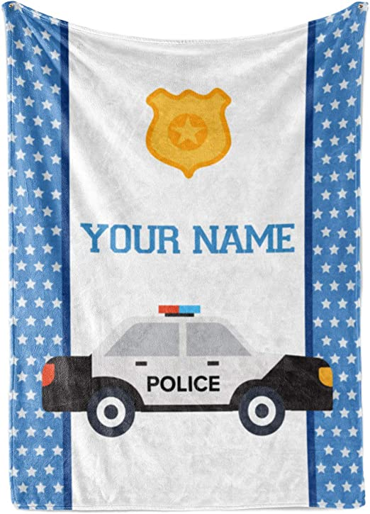 Nursery decor Baby Gift Customizable Boys Personalized Sheriff Badge Night Light Boys gift