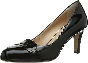 36891105c812 Evita Shoes Pumps geschlossen Damen Pumps