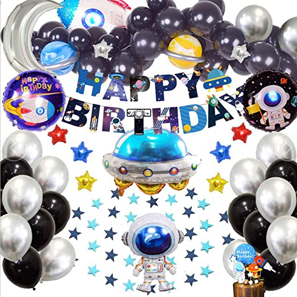 Solar System Birthday Party Decorations  from images-na.ssl-images-amazon.com