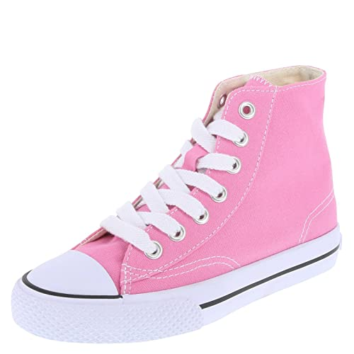 bb991f5d7ba3 Airwalk Kids  Pink Kids  Legacee Sneaker High-Top 1.5 Regular