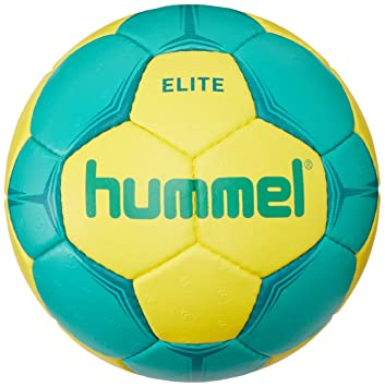 Hummel Elite Handball Interior y Exterior - Pelotas de Balonmano ...