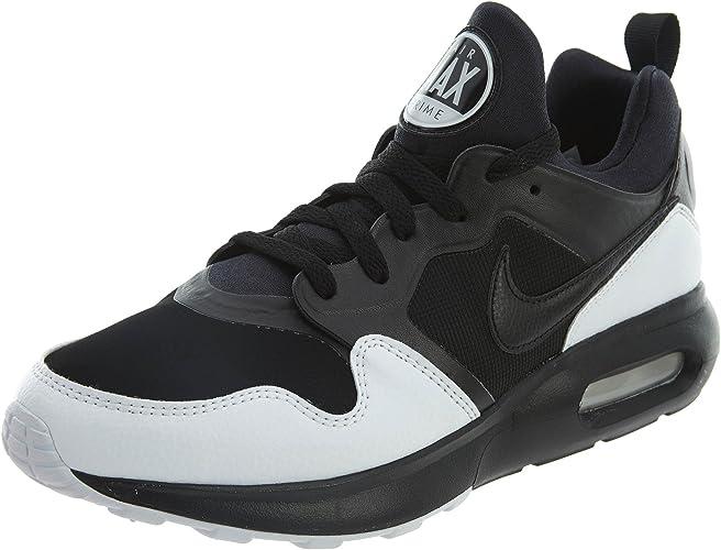 Nike Sneaker da uomo Air Max Plus SL in tessuto e materiale sintetico di colore nero