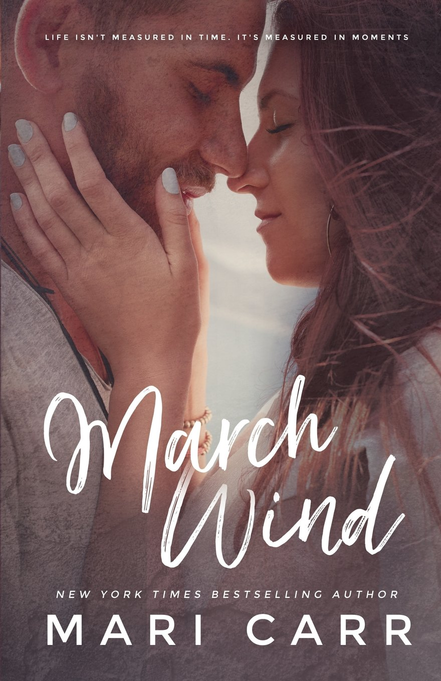 Download March Wind (Wilder Irish) (Volume 3) pdf