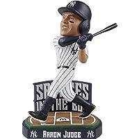 $299 » Aaron Judge New York Yankees Savages in the Box Bobblehead MLB