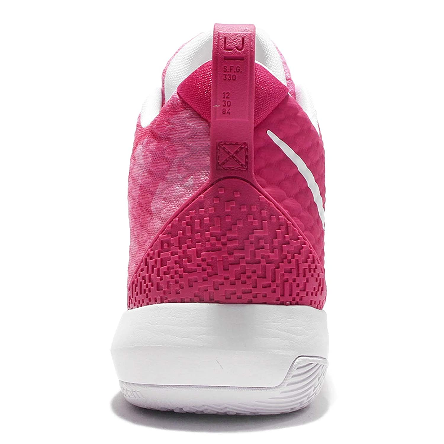 Nike Men's Ambassador IX, VIVID PINK/BLACK-PINK BLAST, 12.5 M US:  Amazon.ca: Shoes & Handbags